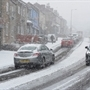 PICTURE GALLERY: The Beast from East hits Rotherham