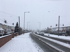 TRAVEL: Trains, buses and planes disrupted by snow