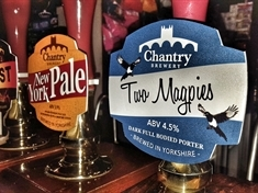 VIDEO: Rotherham's Parkgate-based Chantry Brewery wins big at ale festival awards ceremony