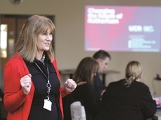Rotherham provides top speakers at International Women's Day event