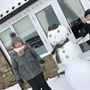 READERS' PICTURES: Snowmen