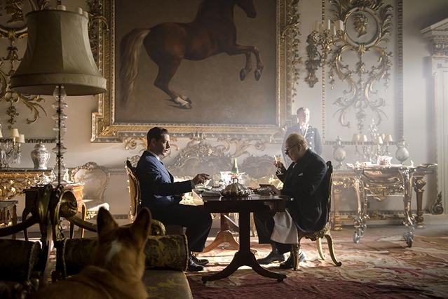 Oscars 2018: Gary Oldman wins his first Academy Award for 'Darkest Hour'