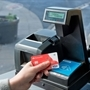 2,100 bus passengers a week switching to contactless