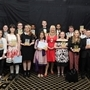 Awards ceremony celebrates Rotherham's different and special kids