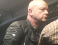 Transport police appeal after assault on board train