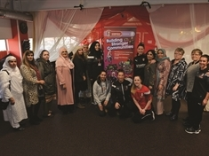 Women's achievements recognised at International Women's Day events