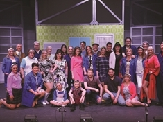THEATRE REVIEW: Made in Dagenham at Rotherham Civic Theatre