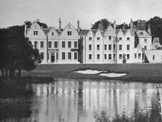 History talk tonight on managing huge estate in 19th century