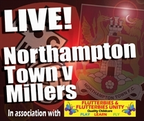 MATCHDAY LIVE: Northampton Town v Rotherham United