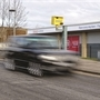 Rotherham mobile speed camera locations