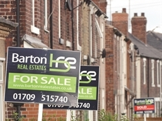 Rotherham workers 'need 49 per cent pay rise' to get on housing ladder