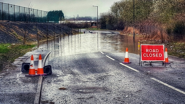 POLL: Have you been affected by flooding recently?