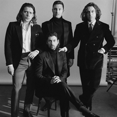 Arctic Monkeys announce two Sheffield gigs and tickets go on sale this Friday