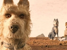 FILM REVIEW: Wes Anderson's Isle of Dogs