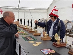 Chug for charity at Wickersley ale festival