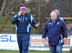 BACKGROUND: Why London Scottish moved to appoint Titans coach Nic Rouse