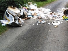 Sheffield waste cowboy to pay £2,000 for Rotherham fly-tipping