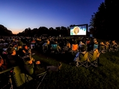 Hollywood blockbusters head to Wentworth for outdoor film fest