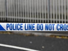 Teenage driver stabbed in Wellgate gang attack
