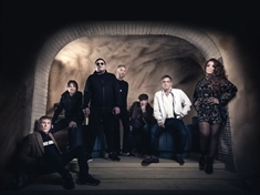 WIN a pair of tickets to see the Happy Mondays at Doncaster Racecourse