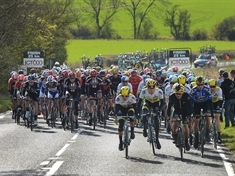 Tour de Yorkshire: Road closures planned on Friday