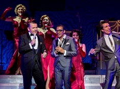 THEATRE REVIEW: The Rat Pack, Live from Las Vegas