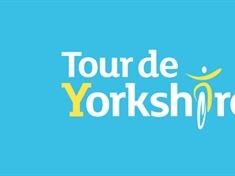 VIDEO: Tour de Yorkshire Round Two as the men sprint through