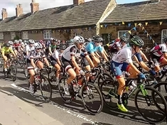 PHOTO GALLERY: Crowds turn out in force for Tour de Yorkshire