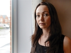 Abuse survivor Sammy Woodhouse: 'Lap dancing and page 3 pin-ups degrade women'