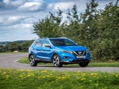 MOTORS REVIEW:  Nissan Qashqai