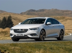 MOTORS REVIEW: Vauxhall Insignia Grand Sport