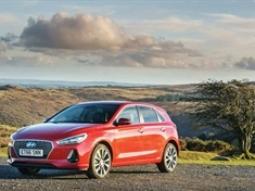 MOTORS REVIEW: Hyundai i30