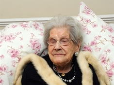 Britain's oldest person Bessie dies age 113 in Moorgate care home