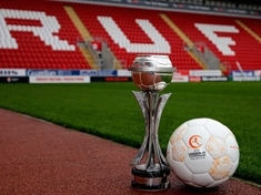 Stage set for Euro U17s final