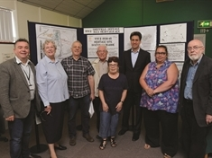 History from across the Dearne on display at fair
