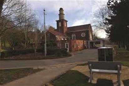 163 250k Facelift For Rotherham Crematorium Will Allow