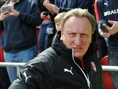 Millers to take on Warnock's Cardiff