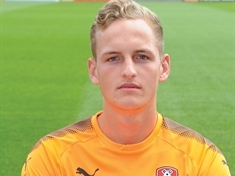 Deserved new deal for goalkeeper Bilboe