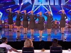 Final disappointment for Britain's Got Talent hopeful