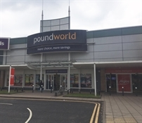 Job loss fears as Poundworld enters administration