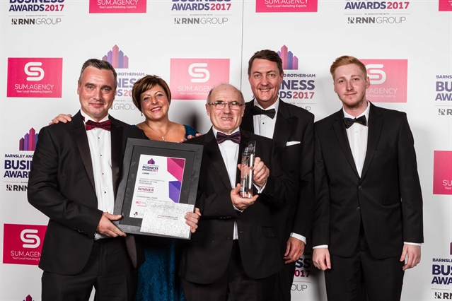 Nominations open for Rotherham business awards
