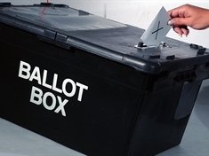 Polls open for all-out Rotherham Borough Council election