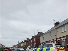 UPDATE: Man arrested after Mexborough stabbing