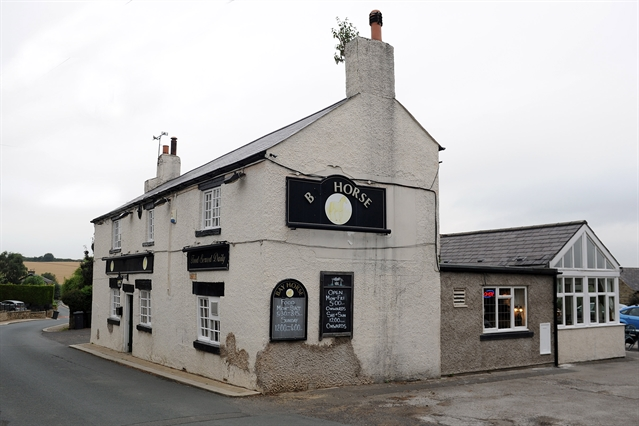 Appeal for new management after village pub closes