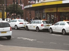 Rotherham cabbies now all fully licensed