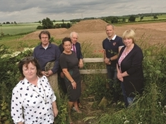 Wickersley enviro campaigners slam 'out of character' building plans