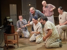 THEATRE REVIEW: One Flew Over the Cuckoo's Nest