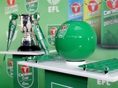 Millers land home cup date against Wigan