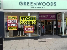 Greenwoods set for Rotherham town centre exit