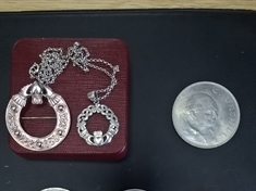 Do you recognise these valuables found in a Herringthorpe bush?